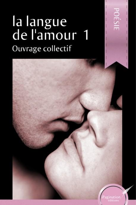La langue de l'amour (version papier)