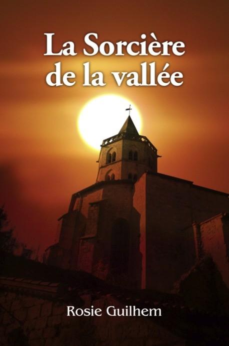 La sorcière de la vallée (eBook)