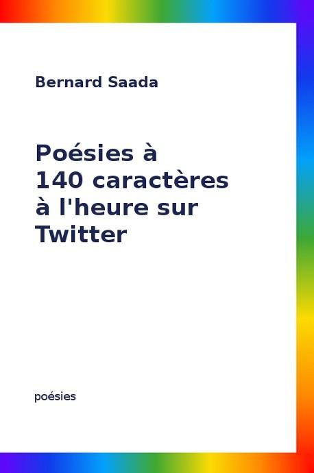 La poésie à 140 caractères à l'heure sur Twitter