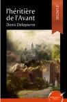 L'héritière de l'Avant (eBook)