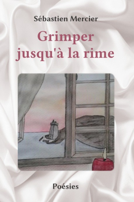 Grimper jusqu'à la rime (version papier)