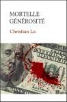 Mortelle générosité (eBook)