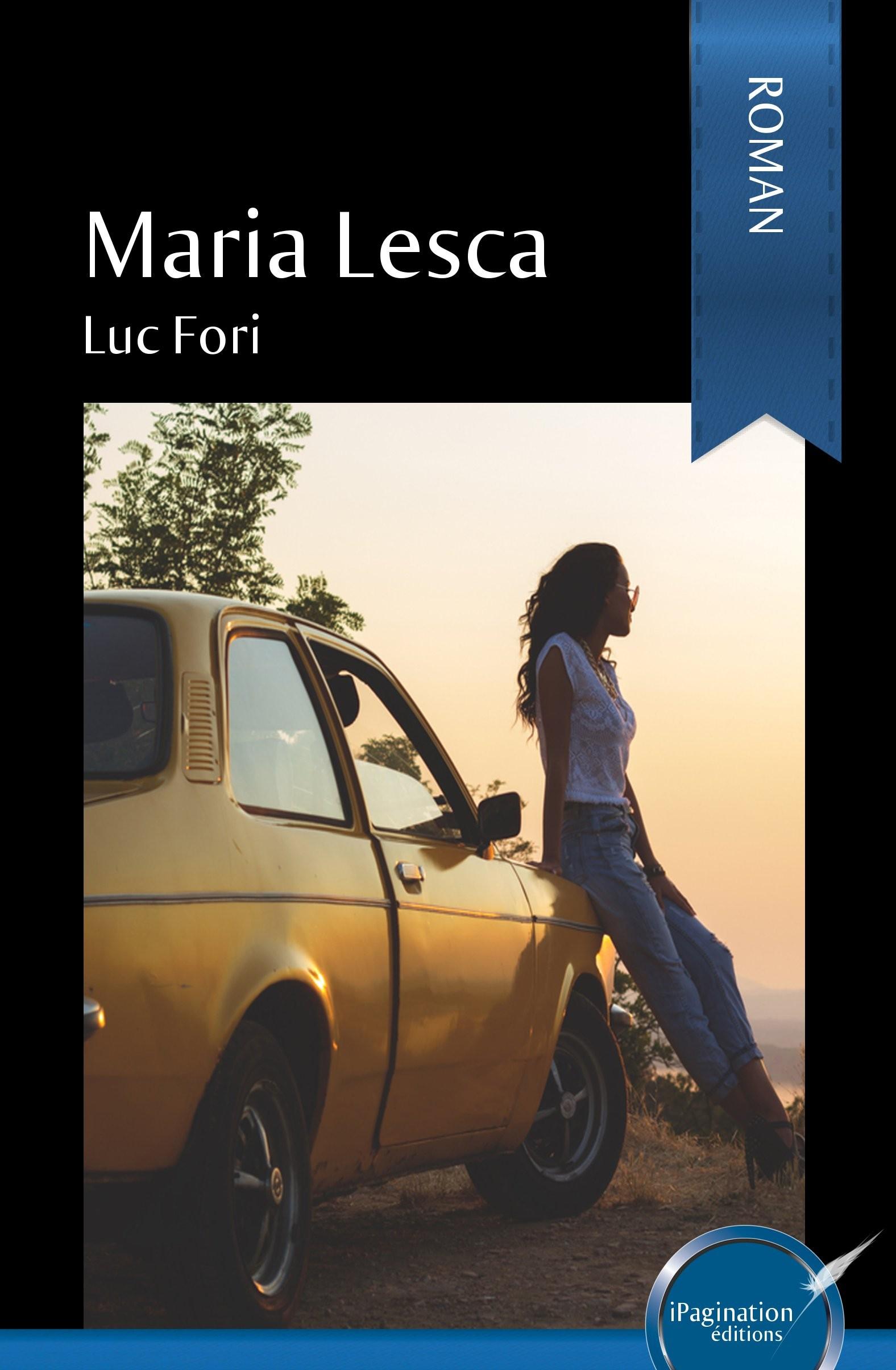 Maria Lesca (eBook)