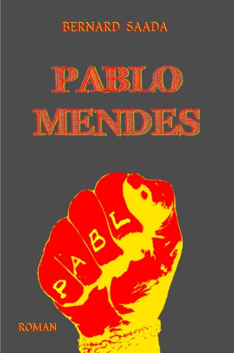 Pablo Mendes (version papier)