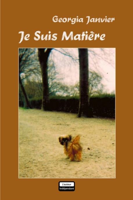 Je Suis Matière (eBook)