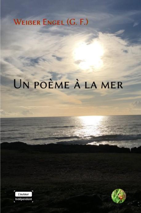 Un poème à la mer (version papier)