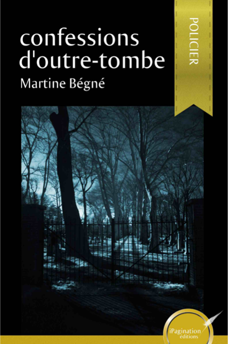Confessions d'outre-tombe (eBook)
