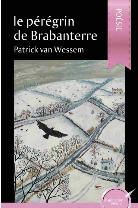 copy of Le pérégrin de Brabanterre (version papier)