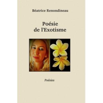 poésie de l'exotisme