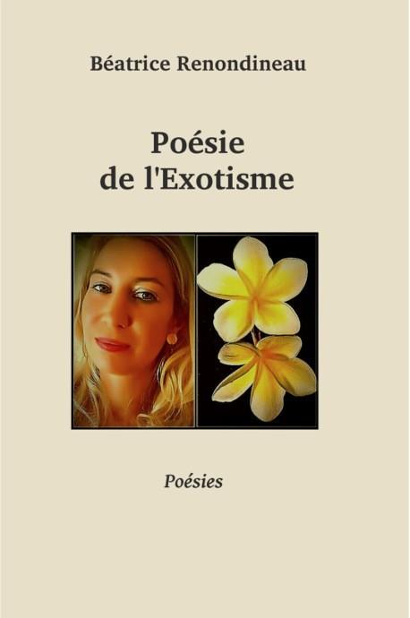 Poésie de l'Exotisme (version papier)