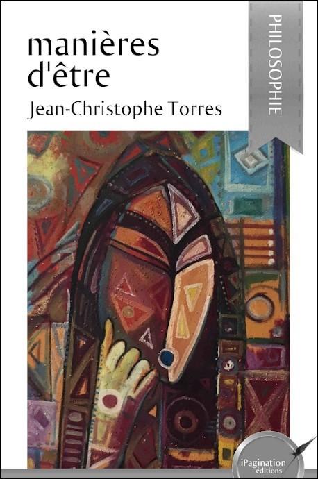 copy of Manières d'être (version papier)