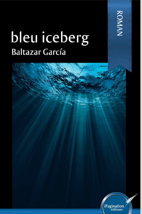 copy of Bleu iceberg (version papier)