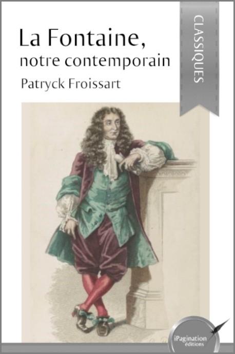 La Fontaine, notre contemporain (eBook)