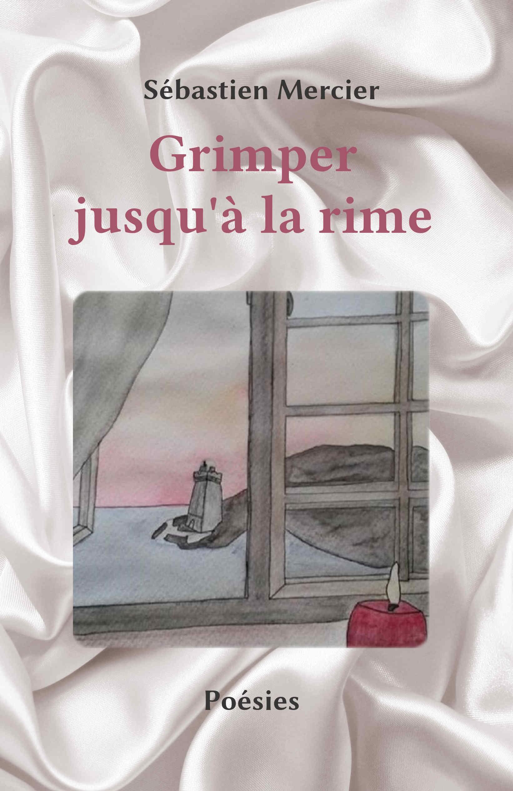 Grimper jusqu'à la rime (eBook)