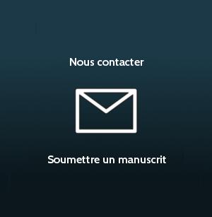 Nous contacter ou soumettre un manuscrit