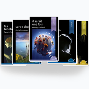Livres d'iPagination éditions